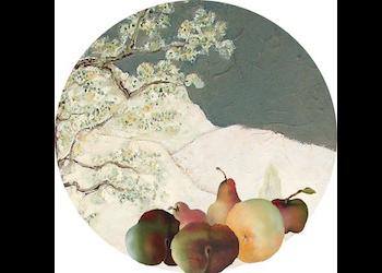 2017 - Leçon de peinture